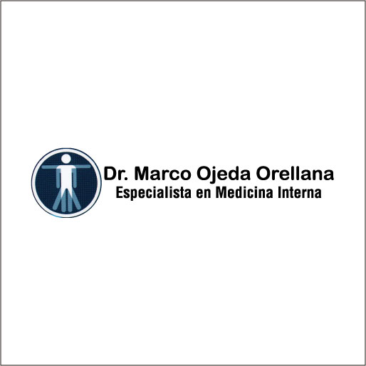 Dr. Marco Ojeda Orellana-logo