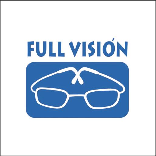 Full Visión-logo