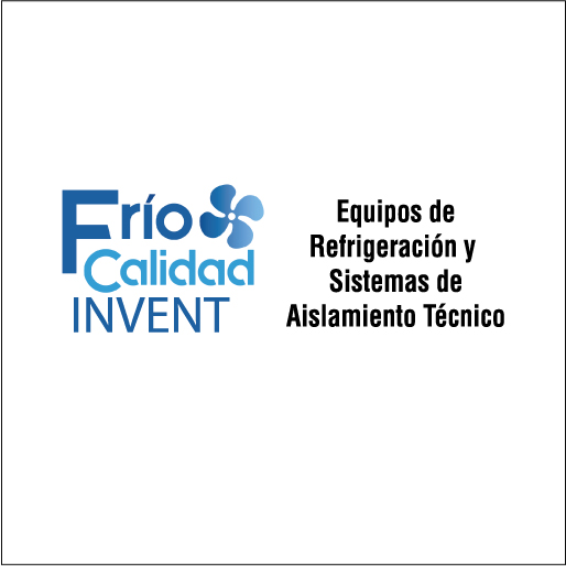 Frio Calidad - Invent-logo