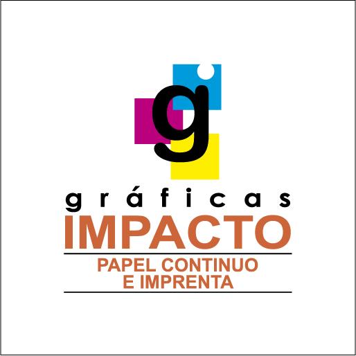 Gráficas Impacto-logo