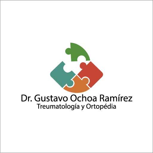 Dr. Gustavo Ochoa Ramírez-logo