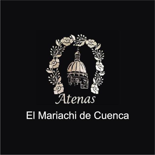 Mariachi Atenas de Cuenca-logo