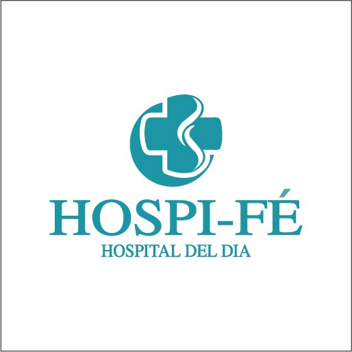 Hospi Fe - Hospital del Día-logo