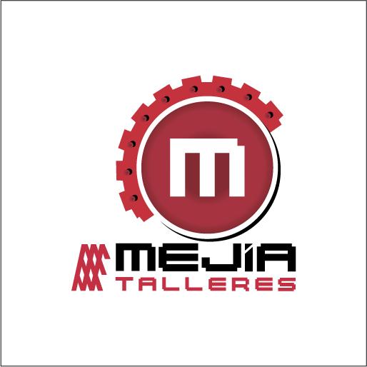 Talleres de Maquinaria Mejía-logo