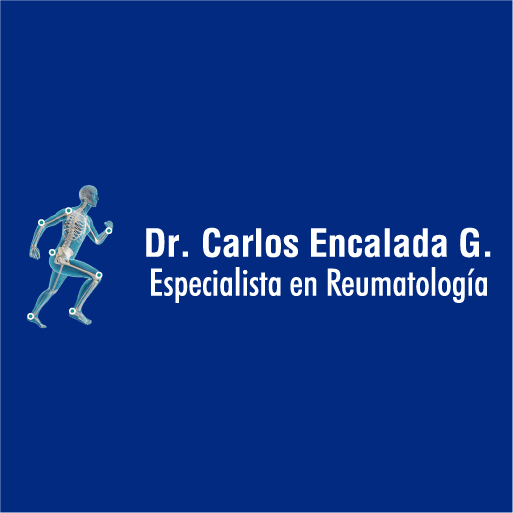 Dr. Carlos Encalada G.-logo