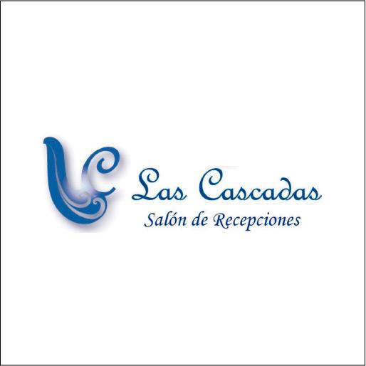 Las Cascadas Salón de Recepciones-logo