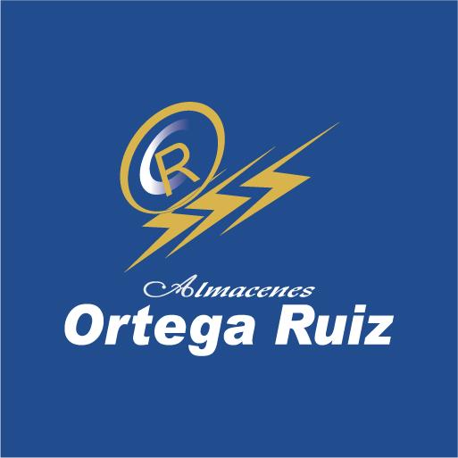 Almacenes Ortega Ruiz-logo