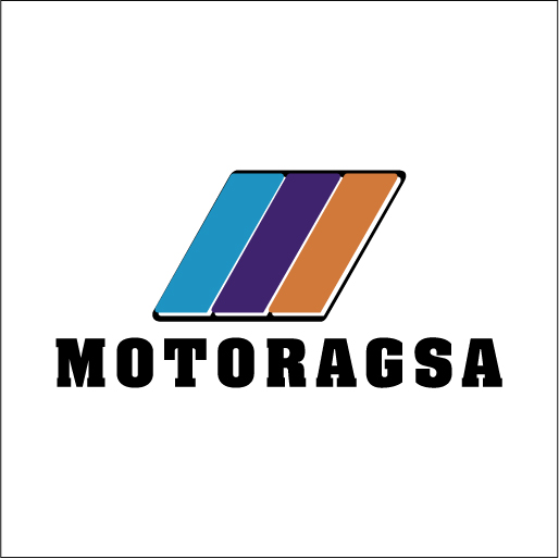 MOTORAGSA CIA LTDA-logo