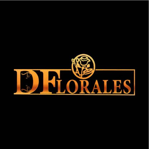 Decoraciones Florales Florería-logo