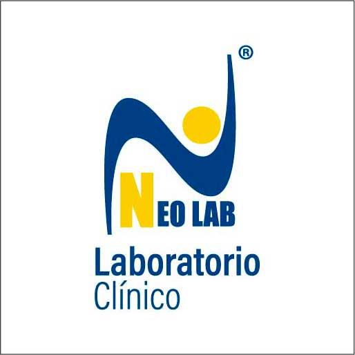 Neolab - Laboratorio Clínico-logo