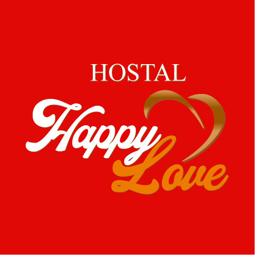 Hostal Happy Love-logo