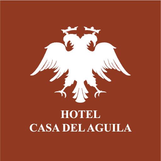 Casa del Águila-logo