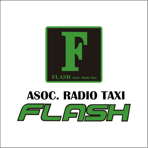 Asociación Radio Taxi Flash-logo