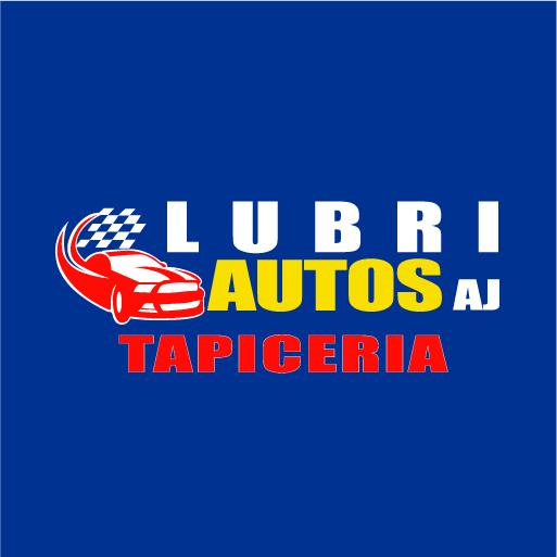 Lubriautos Tapicería-logo