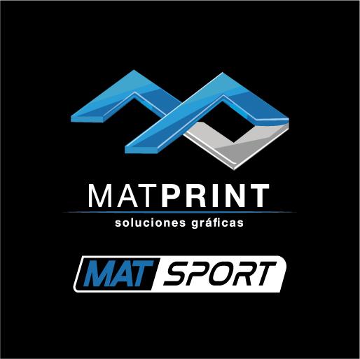 Matprint-logo