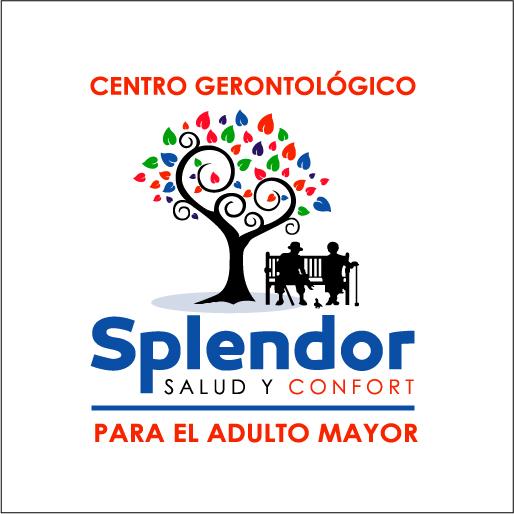 Centro Gerontológico Para El Adulto Mayor Splendor Salud y Confort-logo