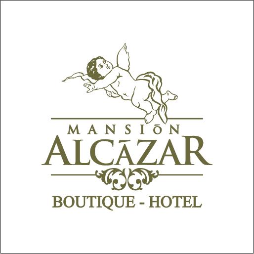 Hotel Boutique Mansión Alcazar-logo
