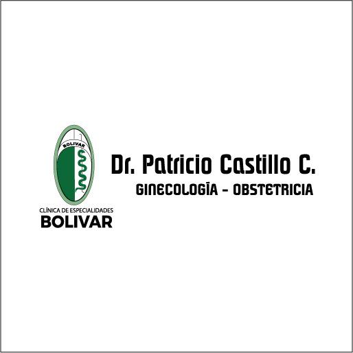 Dr. PATRICIO CASTILLO C.-logo