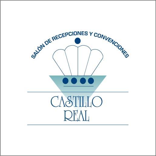 Salón de Eventos y Recepciones Castillo Real-logo