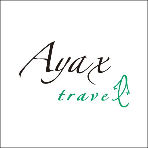 Agencia de Viajes Ayax Travel-logo