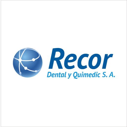 Recor Dental y Quimedic S.A.-logo