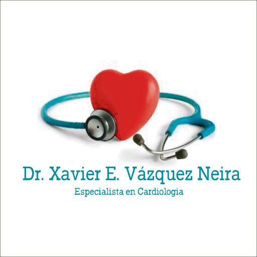 Vázquez Neira Xavier Md.-logo