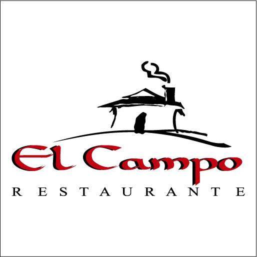 Restaurante Típico El Campo-logo