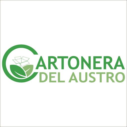 Cartonera del Austro-logo