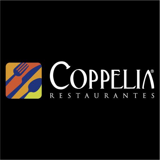 Restaurantes Coppelia-logo