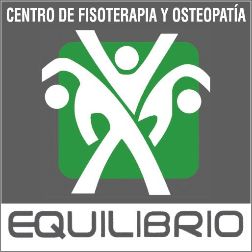 Equilibrio Centro de Fisioterapia y Rehabilitación-logo