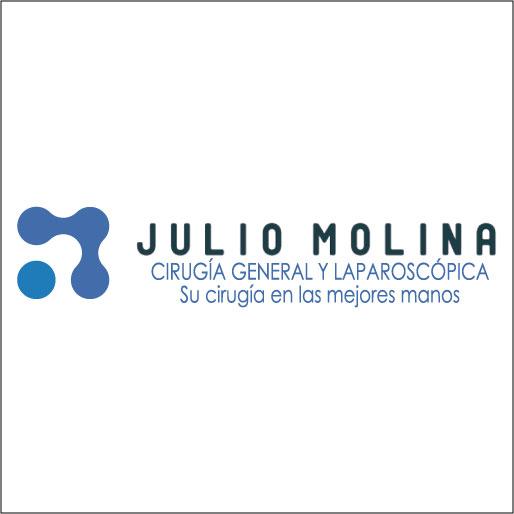 Dr. Julio Molina-logo