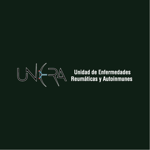 Unera - Unidad de Enfermedades Reumáticas y Autoinmunes-logo