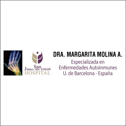 Dra. Margarita Molina A.-logo