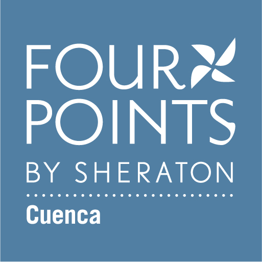 Hotel Four Points By Sheraton Cuenca-logo