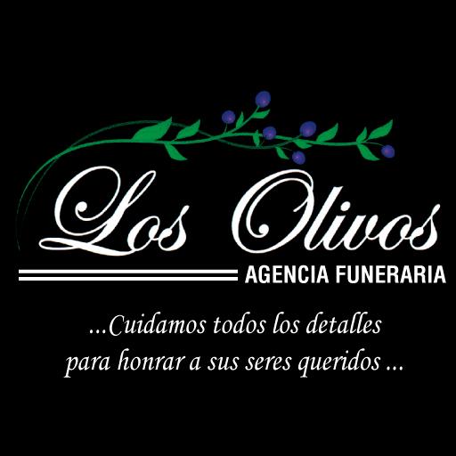 Agencia Funeraria Los Olivos-logo