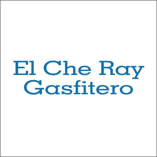 EL CHE RAY GASFITERO-logo