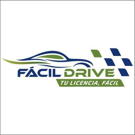Escuela de Conducción Facildrive-logo