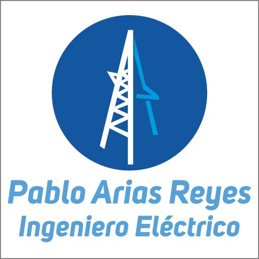 Arias Reyes Pablo Ing. Eléctrico-logo