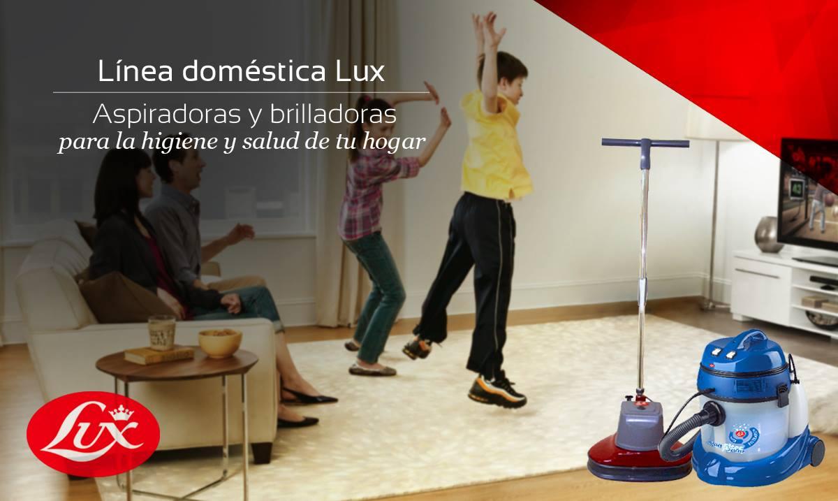 Lux - Produservicios-logo