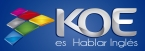 Logo de KOE