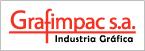 Logo de Grafimpac S.A.