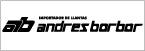 Logo de Andrés Borbor S.A.