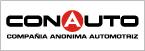 Logo de Conauto Compañía Anonima Automotriz