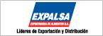 Logo de Expalsa Exportadora de Alimentos S.A.