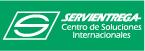 Logo de Servientrega
