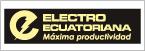 Logo de Electro Ecuatoriana S.A.C.I.