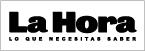 Logo de Diario La Hora