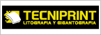 Logo de Tecniprint