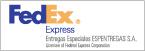Logo de Fedex Express