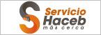 Logo de Haceb del Ecuador S.A.